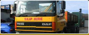 Skip Hire New Milton